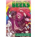 Komiks The Secret Loves of Geeks (EN)
