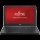 Fujitsu Lifebook A555, černá