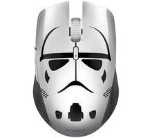 Razer Atheris, Stormtrooper Edition, bílá