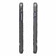 Moshi iGlaze Napa pro Apple iPhone 7 Plus, černé