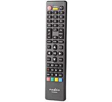 Nedis univerzální dálkové ovládání pro televize Sony - TVRC40SOBK