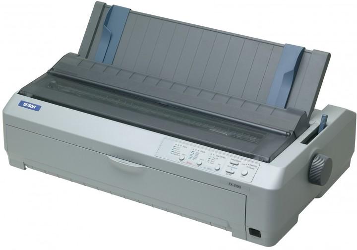 Epson FX-2190 jehličková tiskárna