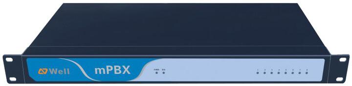 Yeastar MyPBX 300R s E1