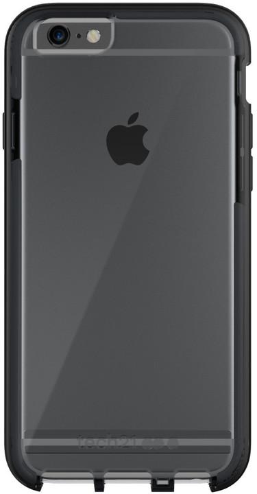 Tech21 Evo Elite zadní ochranný kryt pro Apple iPhone 6/6S, černá