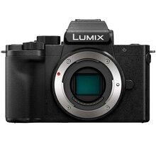 Panasonic Lumix G100, černá - DC-G100EG-K