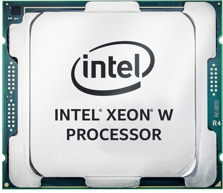 Intel Xeon W-2123