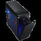 CoolerMaster Mastercase Pro 6, modrá