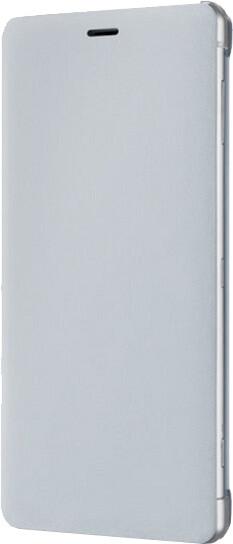 Sony SCSH40 Style Cover Stand pouzdro Xperia XZ2, šedá
