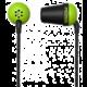 KOSS The Plug, zelená