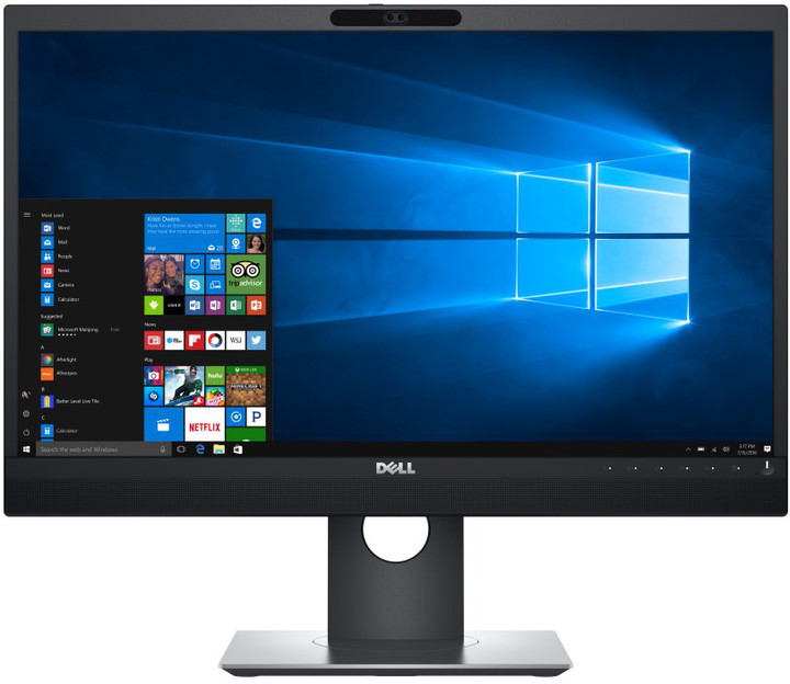 Dell Professional P2418HZ - LED monitor 24""
