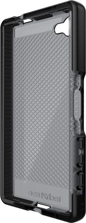Tech21 Evo Check kryt pro Sony Xperia Z5 Compact - černokouřová