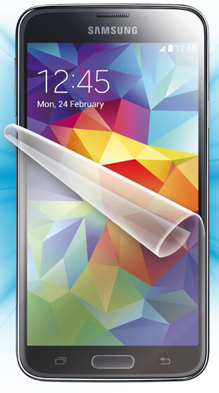 Screenshield fólie na displej pro Samsung Galaxy S5