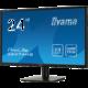 "iiyama ProLite X2474HS-B1 - LED monitor 24"""