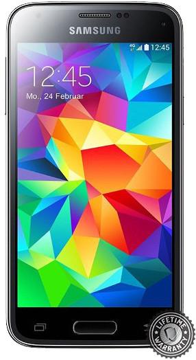 a4c24e174 Screenshield ochrana disleje temperované sklo pro Samsung Galaxy S5 mini (SM -G800)