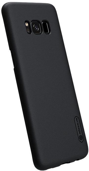 Nillkin Super Frosted Zadní Kryt pro Samsung G950 Galaxy S8, Black