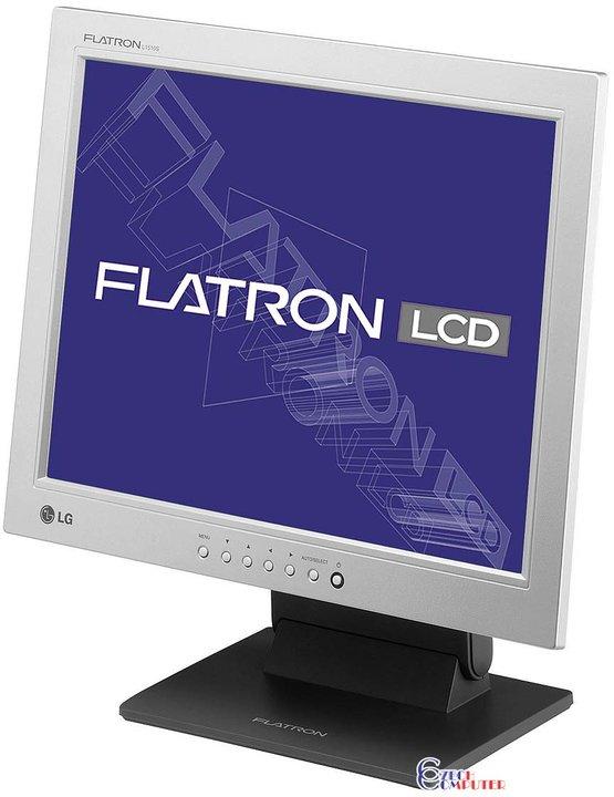 LG FLATRON 1510S DRIVER WINDOWS 7 (2019)
