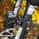 SP Gadgets BIKE CLAMP MOUNT