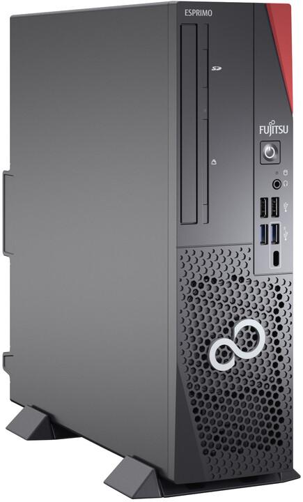 Fujitsu Esprimo D7010, černá