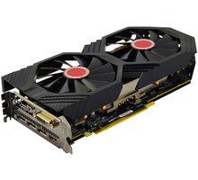 XFX Radeon RX 590 FATBOY, 8GB GDDR5  + 300 Kč na Mall.cz + Gaming bundle Resident Evil 2, DMC 5, Division 2 - 3 hry