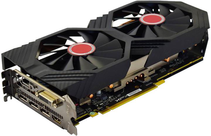 XFX Radeon RX 590 FATBOY, 8GB GDDR5
