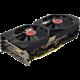 XFX Radeon RX 590 FATBOY, 8GB GDDR5  + Xbox Game Pass pro PC na 3 měsíce zdarma + 1 hra z  výběru Borderlands 3, Ghost Recon Breakpoint