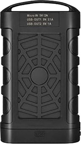 Viking potápěčská power banka NEMO QC3.0 10000mAh, černá
