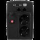 CyberPower SOHO UPS 1000VA/550W