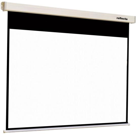 Reflecta ROLLO projekční plátno roletové, 156x117cm, (4:3)