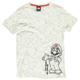 Tričko Super Mario - Space Dye (XL)