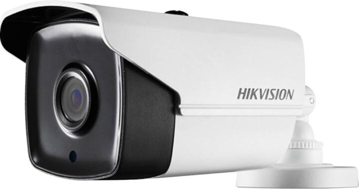 Hikvision DS-2CE16D0T-IT3F, 2,8mm