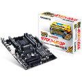 GIGABYTE GA-970A-UD3P - AMD 970