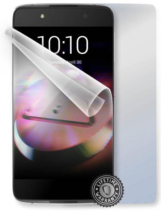 ScreenShield fólie na celé tělo pro ALCATEL 6055K Idol 4