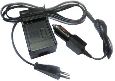 Patona nabíječka 4v1 Panasonic DMW-BCL7E, 230V/12V