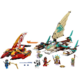 LEGO® Ninjago 71748 Souboj katamaránů na moři