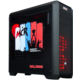 HAL3000 MEGA Gamer MČR Finale, černá