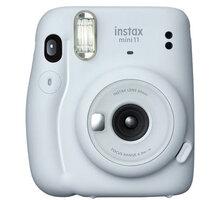 Fujifilm Instax MINI 11, bílá - 16654982