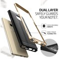 Spigen Neo Hybrid pro Galaxy Note 7, champagne gold