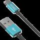 YENKEE YCU 221 BBE kabel USB / micro 1m