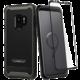 Spigen Reventon pro Samsung Galaxy S9, gunmetal  + Voucher až na 3 měsíce HBO GO jako dárek (max 1 ks na objednávku)