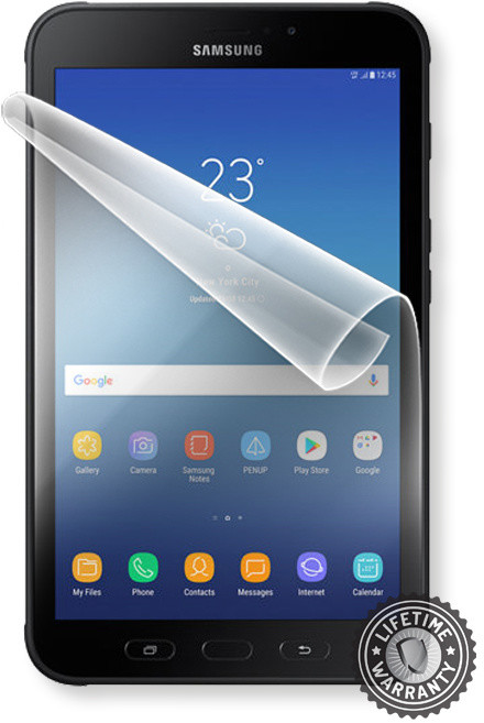Screenshield fólie na displej pro SAMSUNG T395 Galaxy Tab Active 2