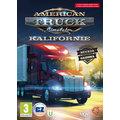 American Truck Simulator (PC) - elektronicky