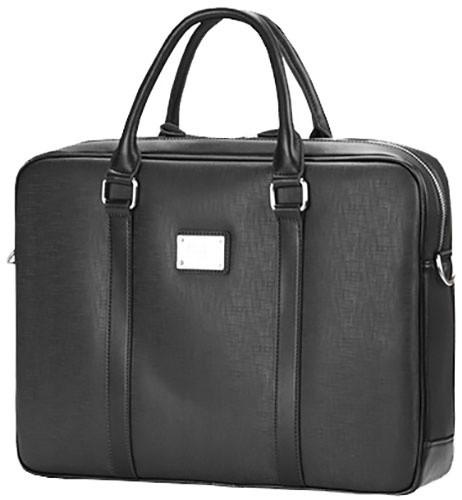 """CONTINENT taška na notebook CM-121/ 15-16"""", černá"""