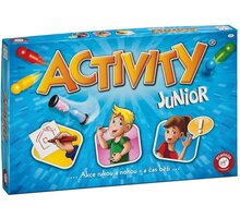 Desková hra Piatnik Activity Junior (CZ) - 7339
