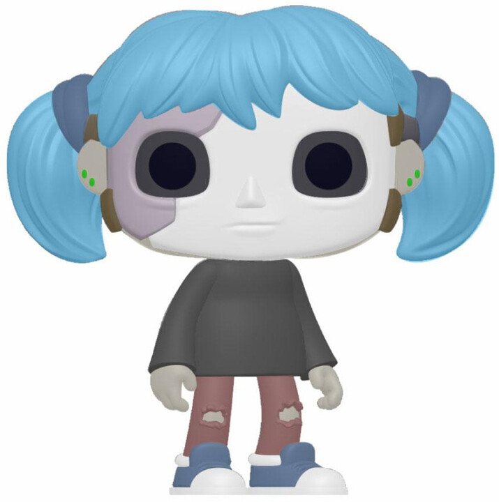 Figurka Funko POP! Sally - Sally Face
