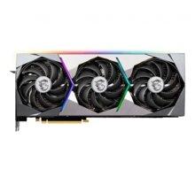 MSI GeForce RTX 3080 SUPRIM X 10G, 10GB GDDR6X