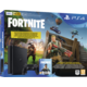 PlayStation 4 Slim, 500GB, černá + Fortnite