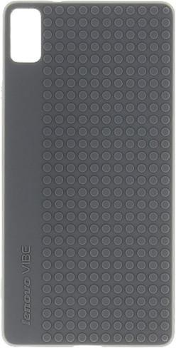 Lenovo ochranný zadní kryt pro Vibe Shot (EU Blister), šedá