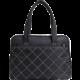 YENKEE YBN 1551BK Genova taška, černá  + Sencor SCL 2000 čistící sada 2v1 (v ceně 99 Kč)