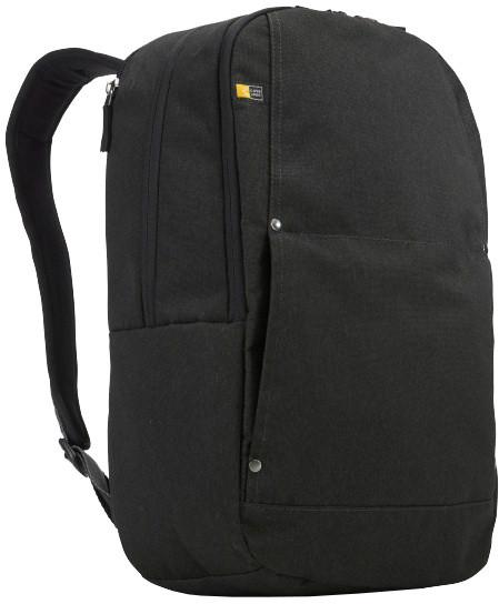 CaseLogic batoh Huxton pro notebook 15,6'', černá