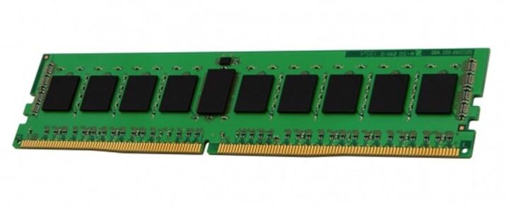 Kingston Server Premier 16GB DDR4 2666 ECC CL19, 2Rx8, Hynix